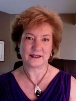 picture of BARBARA HOWARD, Ph.D.
