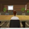 Teleplace Forum 1 screenshot
